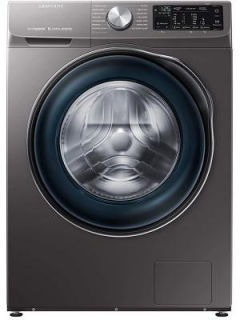Samsung 10 Kg Fully Automatic Front Load Washing Machine (WW10N641RBX) Price in India