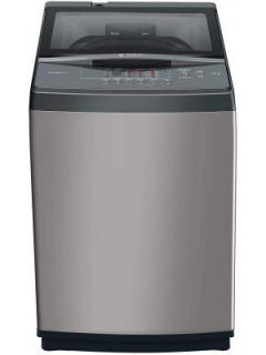 Bosch 6.5 Kg Fully Automatic Top Load Washing Machine (WOE654D2IN) Price in India
