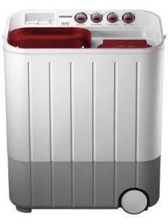 Samsung 7 Kg Semi Automatic Top Load Washing Machine (WT717QPNDMW) Price in India