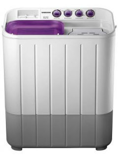 Samsung 6.5 Kg Semi Automatic Top Load Washing Machine (WT665QPNDRP) Price in India