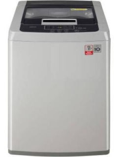 LG 6.5 Kg Fully Automatic Top Load Washing Machine (T7585NDDLGA) Price in India