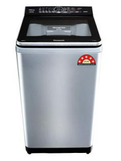 Panasonic 8 Kg Fully Automatic Top Load Washing Machine (NA-F80V9LRB) Price in India