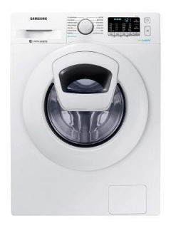 Samsung 7 Kg Fully Automatic Front Load Washing Machine (WW70K54E0YW) Price in India