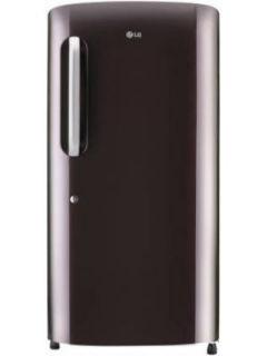 LG GL-B221ARSZ 215 L 5 Star Inverter Direct Cool Single Door Refrigerator Price in India