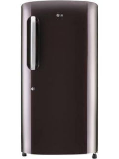 LG GL-B221ARSZ 215 L 5 Star Inverter Direct Cool Single Door Refrigerator Price in India