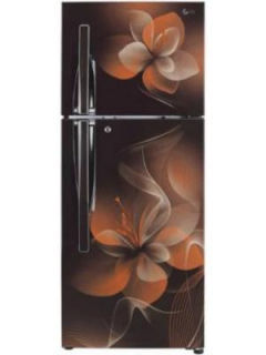 LG GL-T292RHDY 260 L 2 Star Inverter Frost Free Double Door Refrigerator Price in India