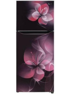 LG GL-N292DPDY 260 L 2 Star Inverter Frost Free Double Door Refrigerator Price in India