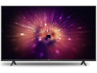 TCL 43P615 43 inch UHD Smart LED TV Price in India