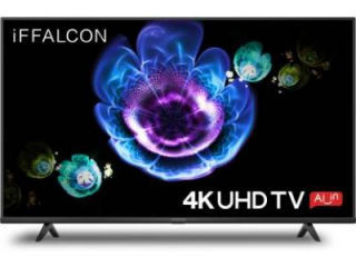 iFFALCON 50K61 50 inch UHD Smart LED TV Price in India