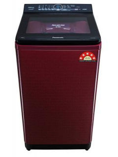 Panasonic 7.5 Kg Fully Automatic Top Load Washing Machine (NA-F75AH9RRB) Price in India