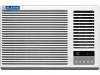 Blue Star 5W12GBTLV 1 Ton 5 Star Window Air Conditioner Price in India