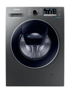 Samsung 9 Kg Fully Automatic Front Load Washing Machine (WW91K54E0UX) Price in India