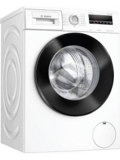 Bosch 8 Kg Fully Automatic Front Load Washing Machine (WAJ24267IN) Price in India