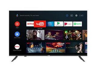Haier LE65K6600HQGA 65 inch UHD Smart LED TV Price in India