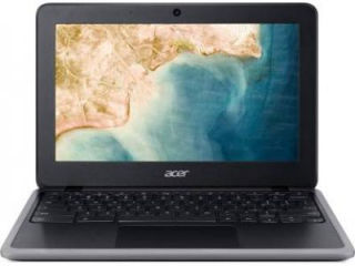 Acer Chromebook C733 (NX.H8VSI.004) Laptop (11.6 Inch | Celeron Dual Core | 4 GB | Google Chrome | 16 GB SSD) Price in India