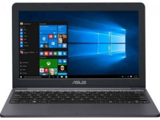 ASUS Asus EeeBook E203NA-FD164T Laptop (11.6 Inch | Celeron Dual Core | 4 GB | Windows 10 | 64 GB SSD) Price in India