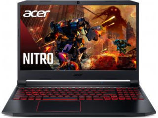 Acer Nitro 5 AN515-55 (NH.Q7RSI.003) Laptop (15.6 Inch   Core i7 10th Gen   8 GB   Windows 10   1 TB HDD 256 GB SSD) Price in India