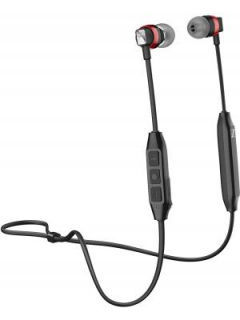 Sennheiser CX 120BT Bluetooth Headset Price in India