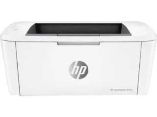 HP LaserJet Pro M17a (Y5S43A) Single Function Laser Printer Price in India