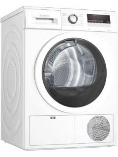 Bosch 7 Kg Fully Automatic Dryer Washing Machine (WTN86203IN) Price in India