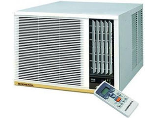O General AXGT18FHTB 1.5 Ton 3 Star Window Air Conditioner Price in India
