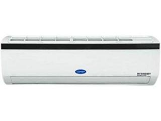 Carrier Durafresh Nxi CAI24DN3R30F0 2 Ton 3 Star Inverter Split Air Conditioner Price in India