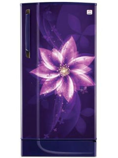Godrej RD EDGE 205B 23 TAF 190 L 2 Star Direct Cool Single Door Refrigerator Price in India