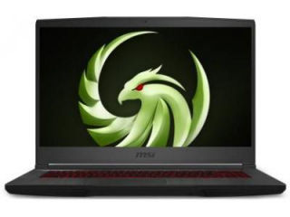 MSI Bravo 15 A4DDR-208IN Laptop (15.6 Inch | AMD Hexa Core Ryzen 5 | 16 GB | Windows 10 | 512 GB SSD) Price in India