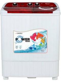 Sansui 7 Kg Semi Automatic Top Load Washing Machine (JSD70S-2020L) Price in India