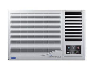 Carrier Estrella CAW12ET3N9F0 1 Ton 3 Star Window Air Conditioner Price in India