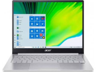 Acer Swift 3 SF313-53-532J (NX.A4KSI.001) Laptop (13.3 Inch | Core i5 11th Gen | 8 GB | Windows 10 | 512 GB SSD) Price in India