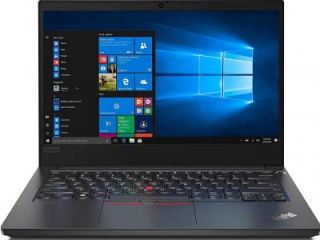 Lenovo Thinkpad E14 (20RAS1M900) Laptop (14 Inch | Core i5 10th Gen | 8 GB | Windows 10 | 512 GB SSD) Price in India