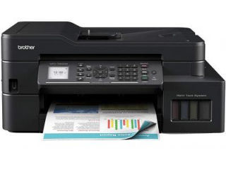 Brother MFC-T920DW All-in-One Inkjet Printer Price in India