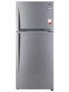 LG GL-T432FDS2 437 L 2 Star Inverter Frost Free Double Door Refrigerator Price in India