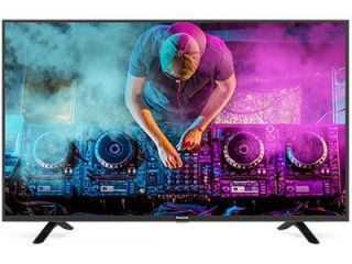 Panasonic VIERA TH-43HX635DX 43 inch UHD Smart LED TV Price in India