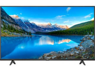 TCL 55P615 55 inch UHD Smart LED TV Price in India