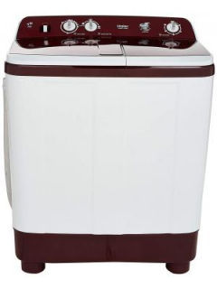 Haier 8 Kg Semi Automatic Top Load Washing Machine (HTW80-1128BT) Price in India