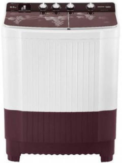 Voltas 8.5 Kg Semi Automatic Top Load Washing Machine (WTT85BRG) Price in India