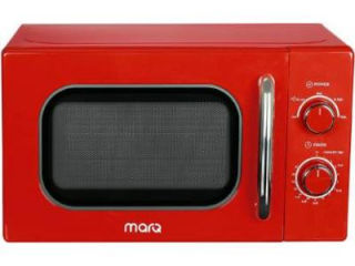 MarQ by Flipkart 20AMWSMQR 20 L Solo Microwave Oven Price in India