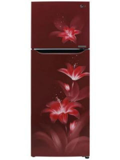 LG GL-T322SRGY 308 L 2 Star Inverter Frost Free Double Door Refrigerator Price in India