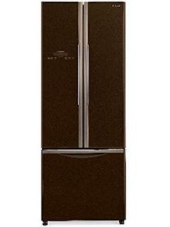 Hitachi R-WB560PND9 511 L Inverter Frost Free Triple Door Refrigerator Price in India