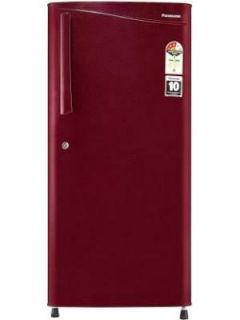 Panasonic NR-A193VMX1 194 L 3 Star Inverter Direct Cool Single Door Refrigerator Price in India