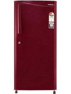 Panasonic NR-A193VMX1 194 L 3 Star Inverter Direct Cool Single Door Refrigerator Price in India