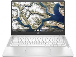 HP Chromebook 14a-na0002TU (2Z326PA) Laptop (14 Inch   Celeron Dual Core   4 GB   Google Chrome   64 GB SSD) Price in India