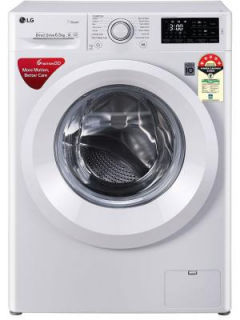 LG 6.5 Kg Fully Automatic Front Load Washing Machine (FHT1065HNL) Price in India