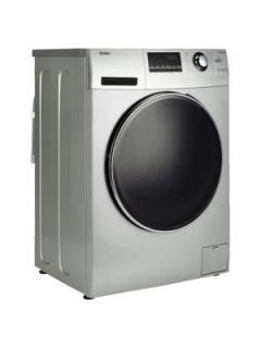 Haier 8 Kg Fully Automatic Front Load Washing Machine (HW80-IM12826TNZP) Price in India