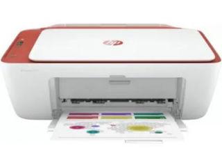 HP DeskJet 2729 (7FR54D) Multi Function Inkjet Printer Price in India