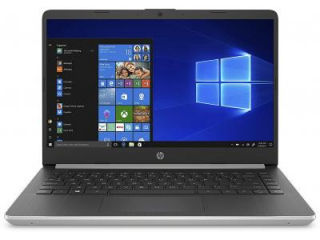 HP 14-dq1010nr (7NW46UA) Laptop (14 Inch | Core i3 10th Gen | 4 GB | Windows 10 | 128 GB SSD) Price in India
