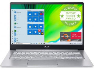 Acer Swift 3 SF314-42-R9YN (NX.HSEAA.003) Laptop (14 Inch | AMD Octa Core Ryzen 7 | 8 GB | Windows 10 | 512 GB SSD) Price in India