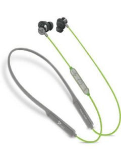 Syska HE3000 Pro Active Bluetooth Headset Price in India
